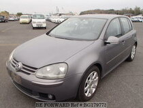 Used 2004 VOLKSWAGEN GOLF BG179773 for Sale for Sale