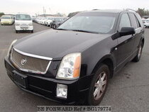 Used 2006 CADILLAC SRX BG179774 for Sale for Sale