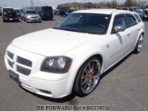 Used 2009 DODGE MAGNUM BG179732 for Sale for Sale