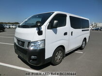 Used 2014 NISSAN CARAVAN VAN BG180444 for Sale for Sale