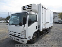 Used 2008 ISUZU ELF TRUCK BG181569 for Sale for Sale