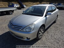 Used 2004 TOYOTA ALLION BG181650 for Sale for Sale