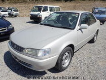 Used 1998 TOYOTA COROLLA SEDAN BG181656 for Sale for Sale