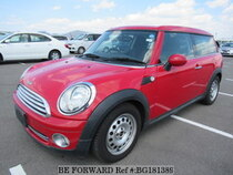 Used 2010 BMW MINI CLUBMAN BG181389 for Sale for Sale