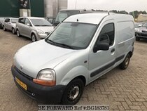 Used 2002 RENAULT KANGOO BG183781 for Sale for Sale