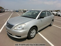 Used 2004 TOYOTA PREMIO BG186069 for Sale for Sale