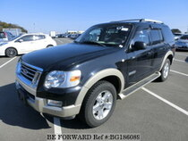 Used 2006 FORD EXPLORER BG186089 for Sale for Sale