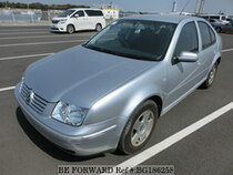 Used 2003 VOLKSWAGEN BORA BG186258 for Sale for Sale