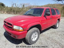 Used 2000 DODGE DURANGO BG186476 for Sale for Sale