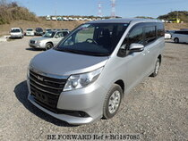 Used 2014 TOYOTA NOAH BG187085 for Sale for Sale