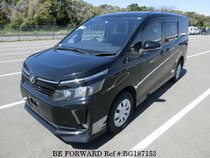 Used 2014 TOYOTA VOXY BG187153 for Sale for Sale