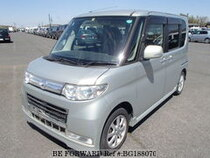 Used 2009 DAIHATSU TANTO BG188070 for Sale for Sale