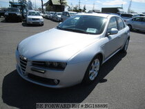 Used 2008 ALFA ROMEO 159 BG188899 for Sale for Sale