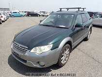 Used 2006 SUBARU OUTBACK BG189122 for Sale for Sale