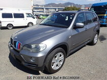 Used 2010 BMW X5 BG189208 for Sale for Sale