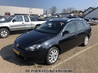 2010 VOLKSWAGEN GOLF 1.2