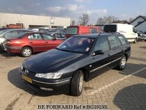 Used 2002 PEUGEOT 406 BG191502 for Sale for Sale