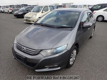 Used 2009 HONDA INSIGHT BG191267 for Sale for Sale