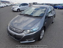 Used 2009 HONDA INSIGHT BG191233 for Sale for Sale