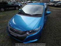 Used 2009 HONDA INSIGHT BG191435 for Sale for Sale