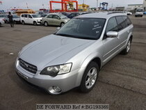 Used 2006 SUBARU OUTBACK BG193369 for Sale for Sale