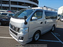 Used 2014 NISSAN CARAVAN VAN BG193775 for Sale for Sale