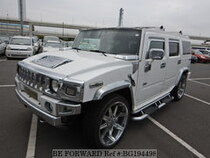 Used 2007 HUMMER H2 BG194498 for Sale for Sale