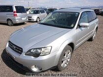 Used 2004 SUBARU OUTBACK BG194344 for Sale for Sale