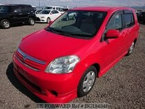 Used 2003 TOYOTA RAUM BG194348 for Sale for Sale
