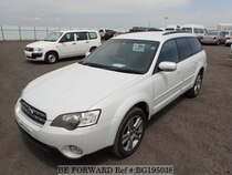Used 2006 SUBARU OUTBACK BG195038 for Sale for Sale