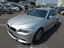 Used 2012 BMW 5 SERIES BG194399 for Sale for Sale