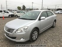 Used 2010 TOYOTA PREMIO BG195105 for Sale for Sale