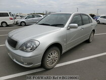 Used 2003 TOYOTA BREVIS BG196061 for Sale for Sale
