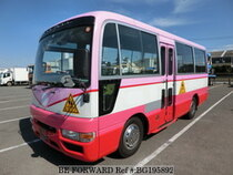Used 2004 NISSAN CIVILIAN BUS BG195892 for Sale for Sale