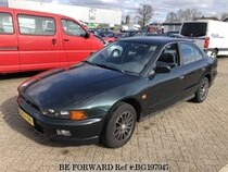 Used 1998 MITSUBISHI GALANT BG197047 for Sale for Sale