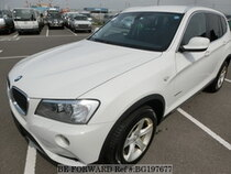 Used 2013 BMW X3 BG197677 for Sale for Sale
