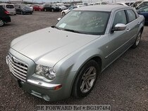 Used 2005 CHRYSLER 300C BG197484 for Sale for Sale