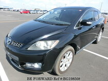 Used 2006 MAZDA CX-7 BG198508 for Sale for Sale