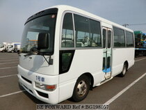 Used 2004 NISSAN CIVILIAN BUS BG198057 for Sale for Sale