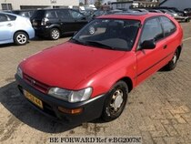 Used 1994 TOYOTA COROLLA BG200785 for Sale for Sale