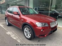 Used 2012 BMW X3 BG202626 for Sale for Sale