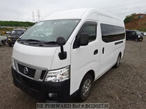 Used 2014 NISSAN CARAVAN VAN BG202739 for Sale for Sale