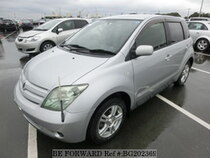 Used 2004 TOYOTA IST BG202369 for Sale for Sale