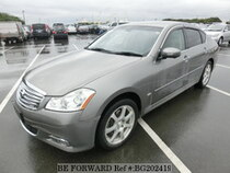 Used 2008 NISSAN FUGA BG202419 for Sale for Sale