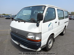 e47e05dae6 Best Price Used TOYOTA HIACE VAN for Sale - Japanese Used Cars BE ...