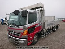 Used 2004 HINO RANGER BG205010 for Sale for Sale