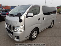 Used 2014 NISSAN CARAVAN VAN BG205399 for Sale for Sale