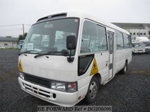 Used 2006 HINO LIESSE II BG206099 for Sale for Sale