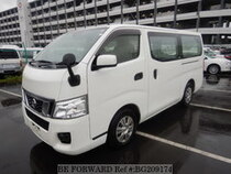 Used 2014 NISSAN CARAVAN VAN BG209174 for Sale for Sale