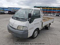 Used 2003 MAZDA BONGO TRUCK BG209168 for Sale for Sale